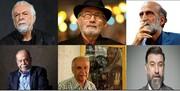 هنرمندانی که سال ۹۹ از دنیا رفتند | از چنگیز جلیلوند تا پرویز پورحسینی و ماهچهره خلیلی