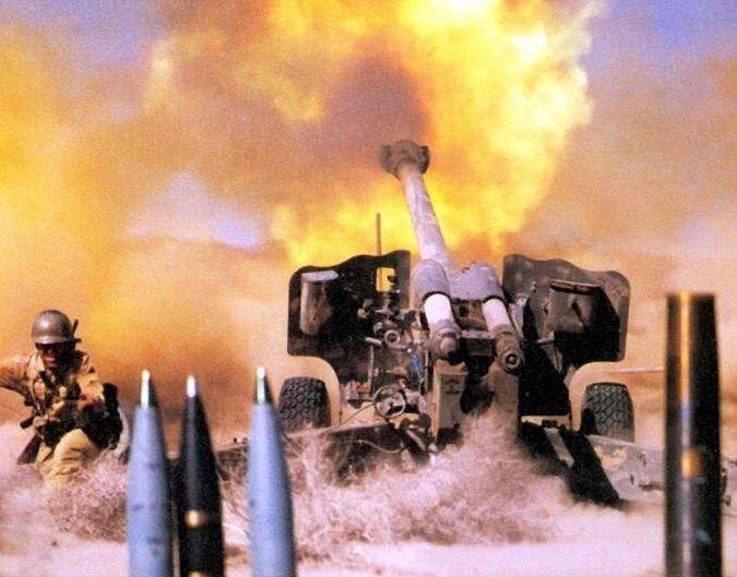 توپخانه صحرایی