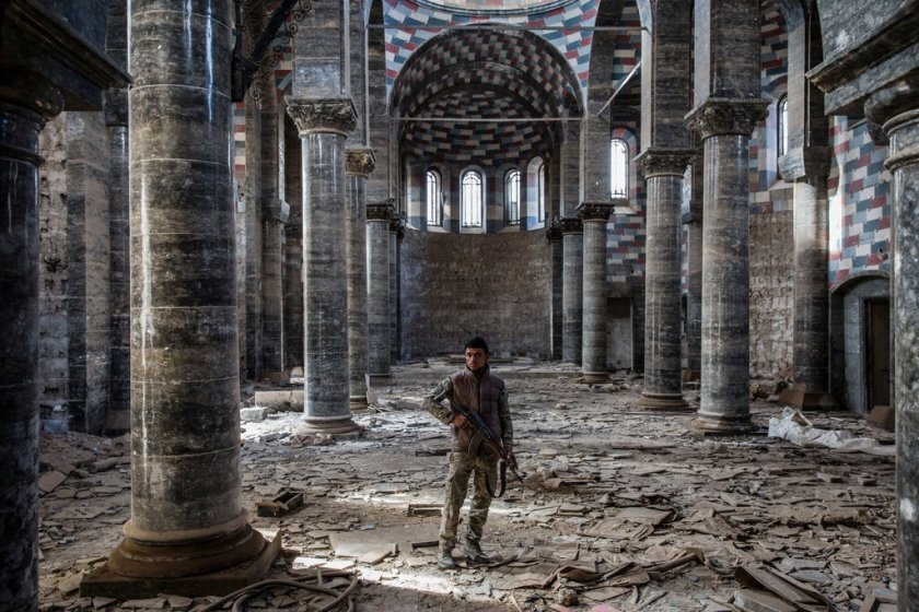 چرا پاپ با وجود کرونا و معضلات امنیتی به عراق سفر کرد؟