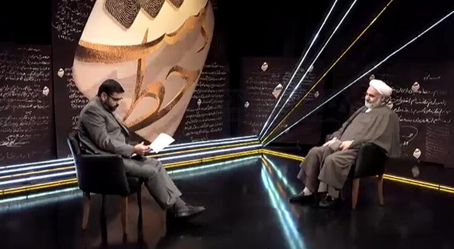 حجت الاسلام والمسلمین علی عسگری
