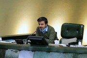 لیست وزرای پیشنهادی دولت سیزدهم ۱۷مرداد در مجلس اعلام وصول میشود