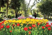 استقبال از بهار ۱۴۰۰ در قلب پایتخت