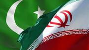 توافق ایران و پاکستان برای ایجاد بازارچههای مرزی