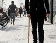 معابر شهر عصای دست معلولان شوند