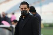 اعتراض افشین پیروانی به فدراسیون فوتبال | ما را در هند تنها گذاشته اید