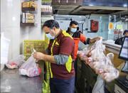 عرضه چند نرخی گوشت، مرغ و روغن | ۴ هزار پرونده گرانفروشی مرغ تشکیل شد