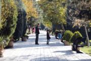 ایجاد جاذبههای گردشگری فرامنطقهای در بوستانها