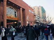 بازار بزرگ دلگشا گزینه نخست یک خرید اقتصادی در بازار تهران
