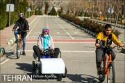 آموزش دوچرخهسواری به کودکان توانیاب