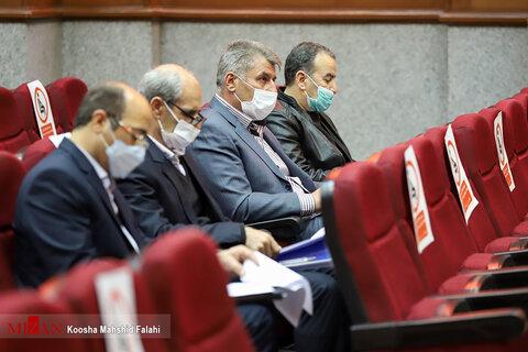 دادگاه اعضای سابق منافقین