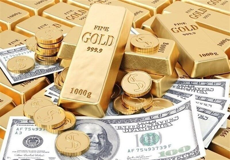 طلای جهانی در مسیر ثبت افزایش هفتگی