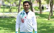 آزادی؛ عیدی قهرمان جهان به یک زندانی