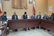 آرمرده بانه به عنوان شهر ملی شالبافی ایران معرفی شد