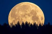 کشف رمز و رازی جدید درباره ماه
