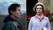سرزمین آوارهها و تاج برگزیده جوایز انتخاب منتقدان شدند