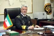 خبر خوش فرمانده نیروی دریایی ارتش برای سال ۱۴۰۰