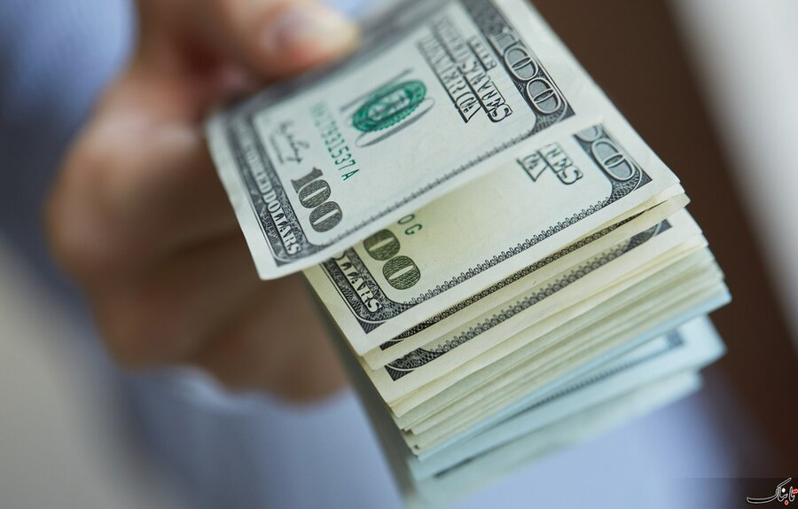 کاهش قیمت دلار و یورو در اولین روز هفته   جدیدترین قیمت ارزها در ۱۶ مرداد ۱۴۰۰