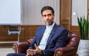توضیح سعید محمد درباره قرارداد با مهدی جهانگیری | با آخوندی و زنگنه هم کار میکنیم