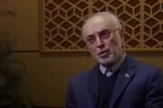 علی اکبر صالحی نامزد ریاست جمهوری می شود؟