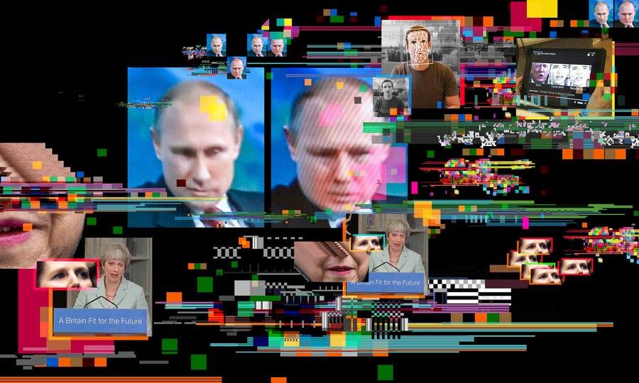 ویدئوهایی عجیب از آوازخوانی رهبران جهان ا فضای مجازی با گسترش هوش مصنوعی ناامن شده است