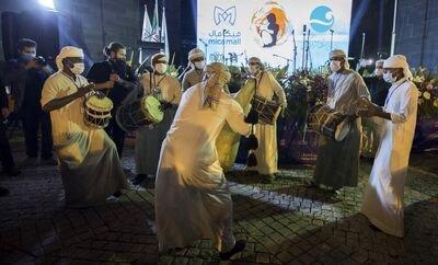 جشنواره بینالمللی موسیقی نی انبان
