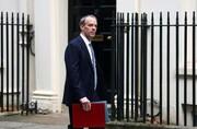 درخواست وزیر خارجه بریتانیا از رئیسی