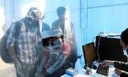 شناسنامه هوشمند برای کارگران فصلی مشهد