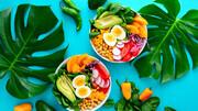 با این رژیم غذایی به حفظ محیط زیست کمک کنید