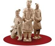 پیشنهادهایی برای نهم فروردین | چهکسی لشکر سفالین چین را کشف کرد؟