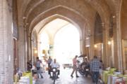 کاروانسرای خانات؛ نگین حصار ناصری
