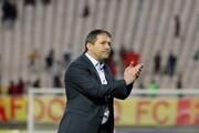 اسکوچیچ: با من صحبت از شانس صعود نکنید!