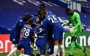 لیگ قهرمانان اروپا | حذف اتلتیکو و سیمئونه توسط آبی های لندن