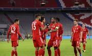 لیگ قهرمانان اروپا | صعود بی دردسر بایرن در خانه | سومین تیم ایتالیایی هم حذف شد