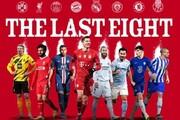 مرحله یکچهارم نهایی لیگ قهرمانان اروپا | تکرار ۲ فینال | طارمی و پورتو به لندن میروند