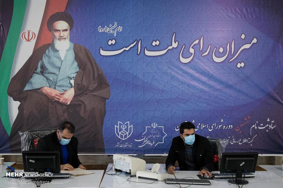 معروفترین حاضران و غایبان انتخابات شوراها   غیبت ورزشکاران؛ بازگشت راستگو و چمران