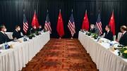 تحریم، اولین سیاست مشترک دولت بایدن و اروپا مقابل چین