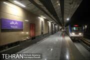 کدام ایستگاههای مترو تهران بهار امسال به بهرهبرداری میرسند؟