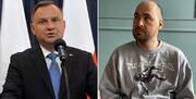 ۳ سال زندان به خاطر «احمق» خطاب کردن رئیس جمهوری حامی ترامپ