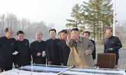 اتهام عجیب کره شمالی علیه کره جنوبی| ارسال کرونا با بالن
