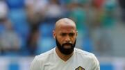 ستاره سابق فوتبال جهان در اعتراض به نژادپرستی  از شبکههای اجتماعی خارج شد