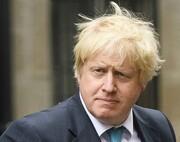 پاسخ نخستوزیر ژولیده انگلستان به شوخی خبرنگاران | بعد از قرنطینه نیاز شدید به سلمانی دارم