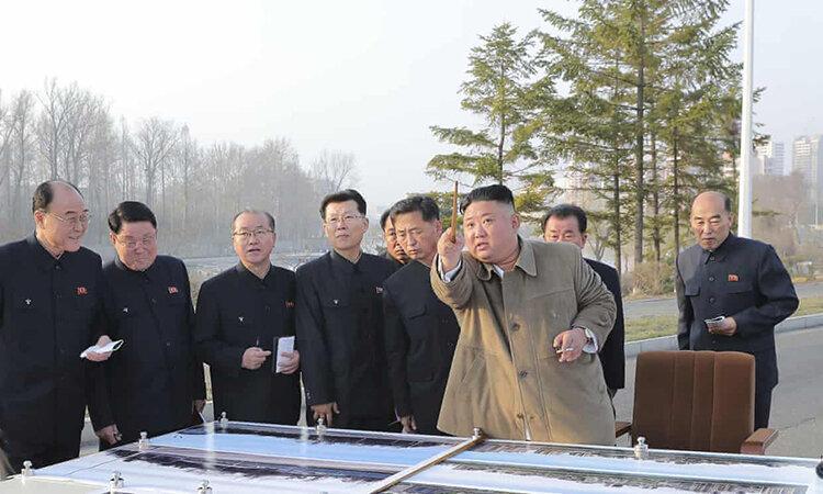 اتهام عجیب کره شمالی علیه کره جنوبی