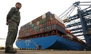 چین شریک تجاری اصلی اروپا | آمریکا در میدان رقابت جا ماند
