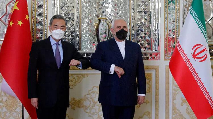 بازتاب امضای قرارداد همکاری ۲۵ ساله ایران و چین در رسانههای جهان | یک سند راهبردی و تلاش تهران و پکن برای بیاثر کردن فشارهای آمریکا