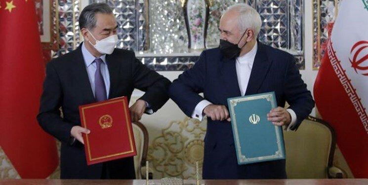 متن ادعایی از توافق ۲۵ ساله ایران و چین