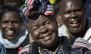 تصاویر | مادربزرگ باراک اوباما در ۹۹ سالگی از دنیا رفت