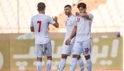ایران ۳ -سوریه صفر | خط و نشان تیم ملی برای بحرین و عراق