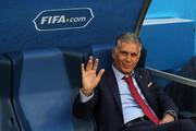 کیروش سرمربی عراق شد | مربی پرتغالی رقیب ایران در مقدماتی جام جهانی