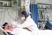 کمبود تخت بیمارستانی در پارسیان