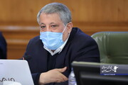 محسن هاشمی: آمار تلفات کرونا در تهران به ۱۳۰ نفر در روز رسیده است